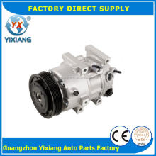 2012-2015 977013V410 Car A/C Compressor For Kia Cadenza / Hyundai Azera