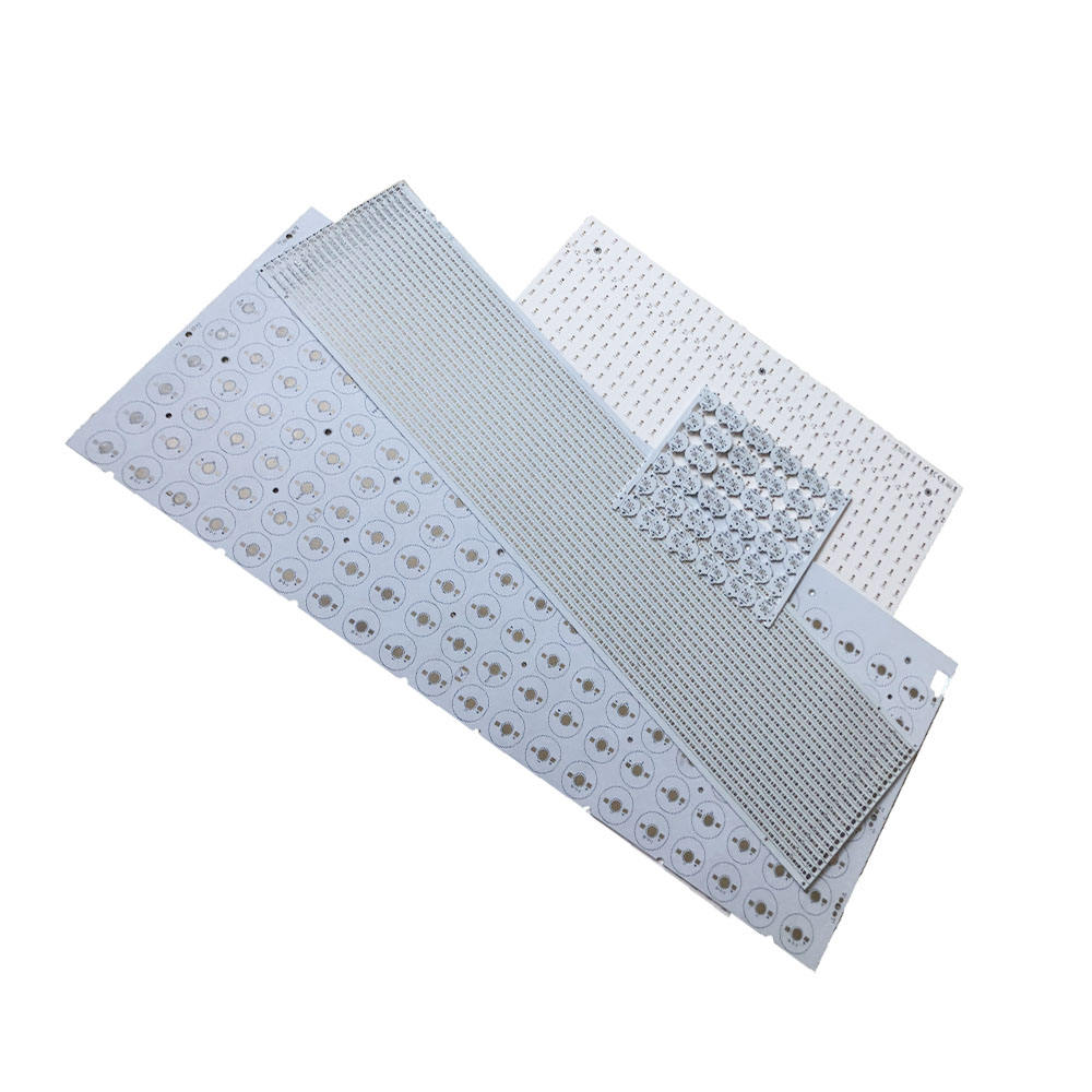 Power Amplifier PCB Board/Papan PCB/LED Aluminium