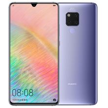 Presale Dropshipping Unlocked Huawei Mate 20 X Mobile Phone 6GB 128GB 8GB 256GB Android 9.0 SmartPhone with Triple Back Cameras