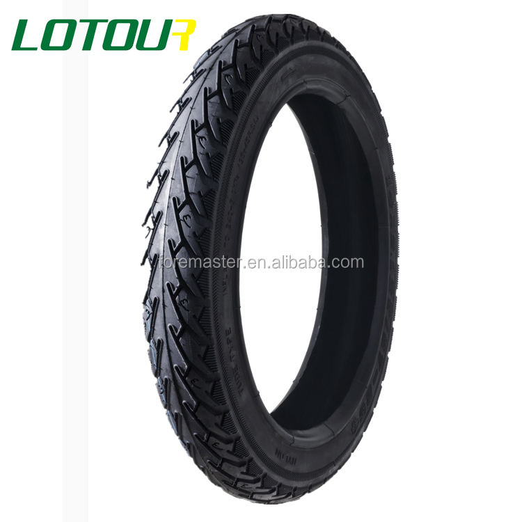 Lotour Brand high quality 14x2.125, 16x2.125, 18x2.125 with motorcycle tyre