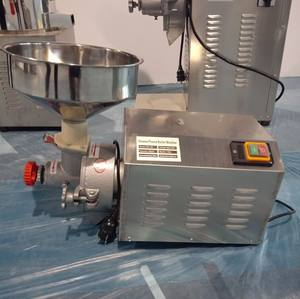 hot sell items small peanut butter making processing machine