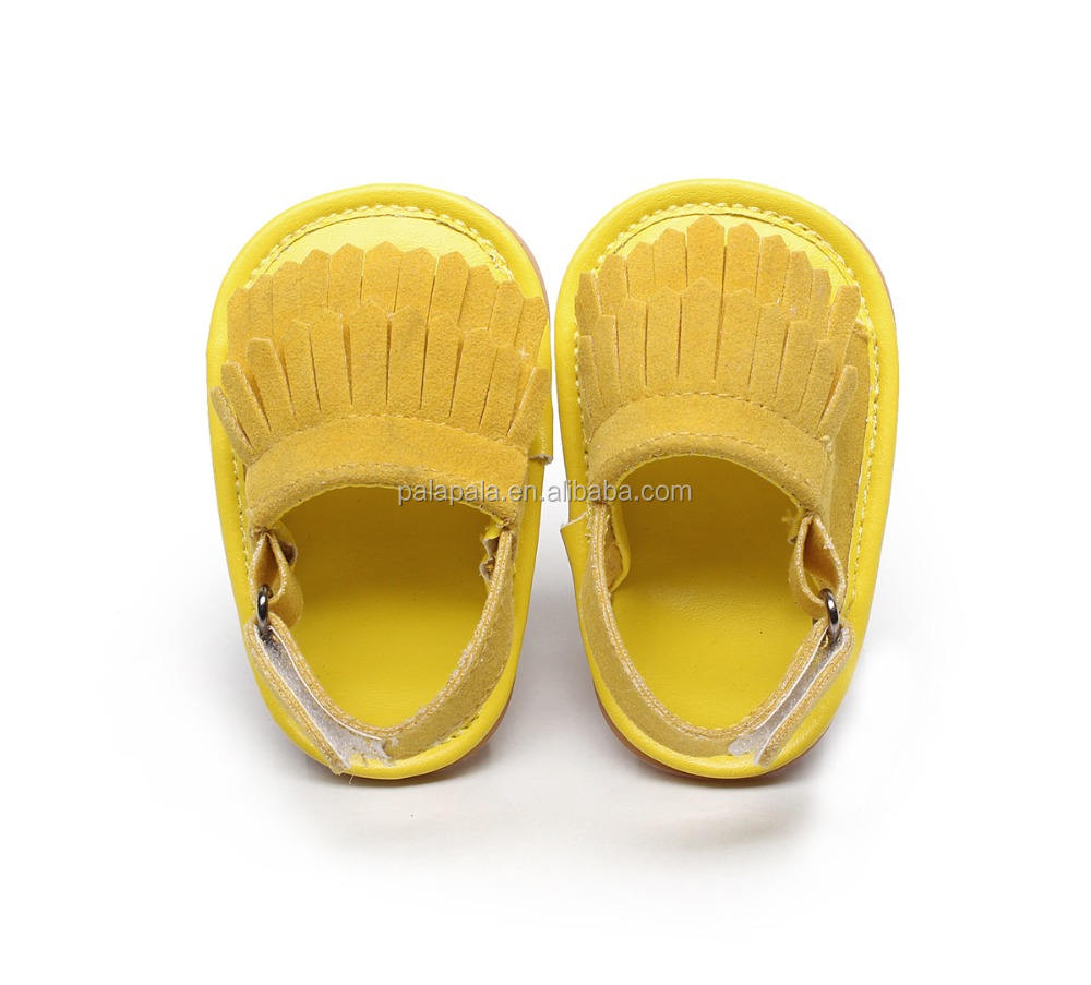 wholesale baby moccasin shoes toddler shoes girls sandals fringe
