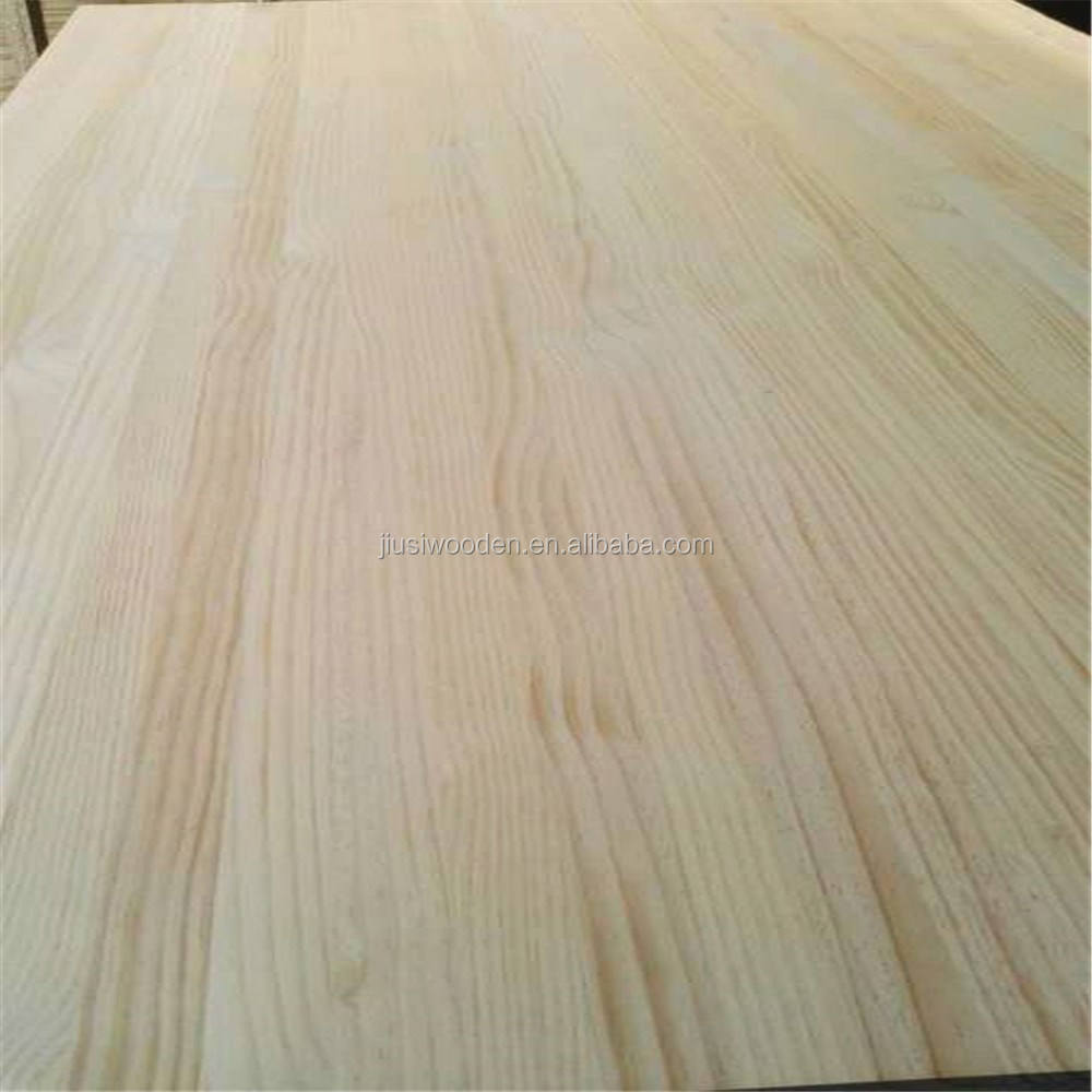 Decorative Finger Joint Laminated wood Board,Pine Finger Joint panel