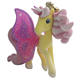 tiny children toy amusement toy pony horse toy