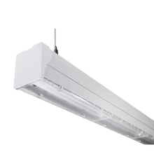 CE ROHS modular lighting system 150lm/W led linear trunking suspension recessed linear light
