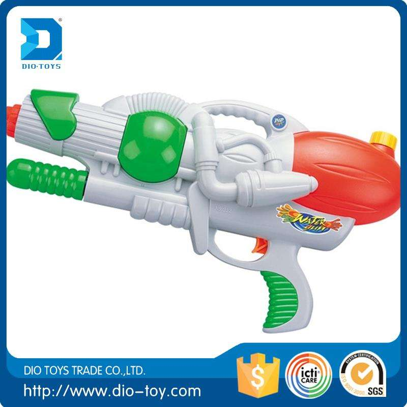 small water bomb gun crystal water bullet gun toy with low price cleaning high pressure water gun