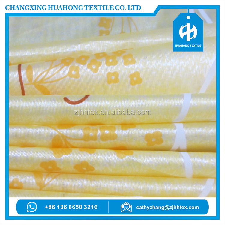 Bulk buy from china cheap printed mattress cloth fabric for home textiles buying agents