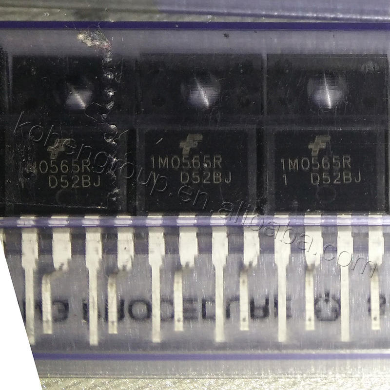 FAIRCHILD 1M0565R TO-220 Fairchild Power Switch FPS