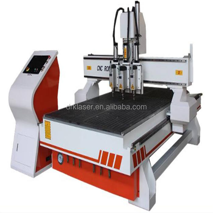 big working size 1500*3000mm CNC wood working machine price 1530 CNC router for wood and MDF