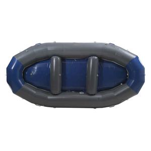 China factory 3.3m Raft White Water Drop Stitch Rubber River Whitewater Rafting Thailand