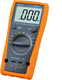 VC6243+ Induction Capacitance Digital LC Meter