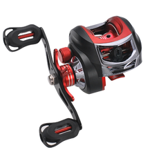 13+1BB 6.3:1 Gear Ratio  Baitcasting Reel abu garcia