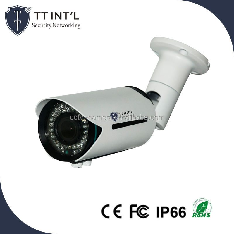 Bullet Case 750tvl CCTV Camera Kleur Doom CCTV Camera