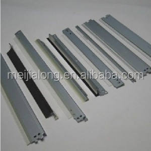 Hot sell High quality Compatible Drum cleaning blade for Photocopy