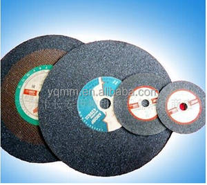 cutting and grinding wheel for metal/stone/stainless steel