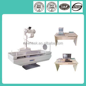 500mA medical analog x ray machine for sale as factory medical x-ray unit price with FDA approval