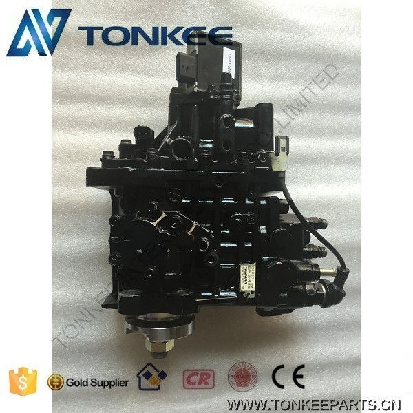 Construction Machinery Parts Original new 4TNV98T-ZNMS 4TNV98 Engine fuel injection pump 729940-51420 729939-51320