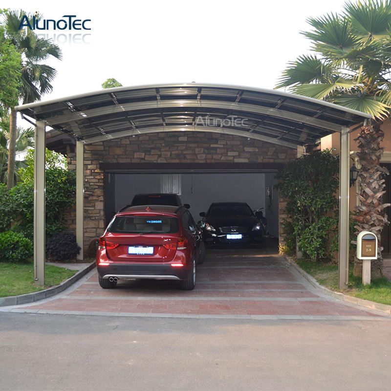 Exterieur Auto Parking Patio Carport Shadding