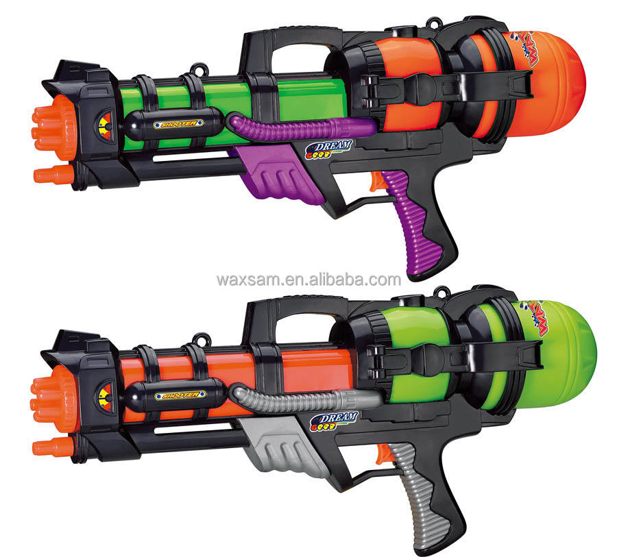 Hot sale big Water Gun Pump Action Water Pistol summer toys