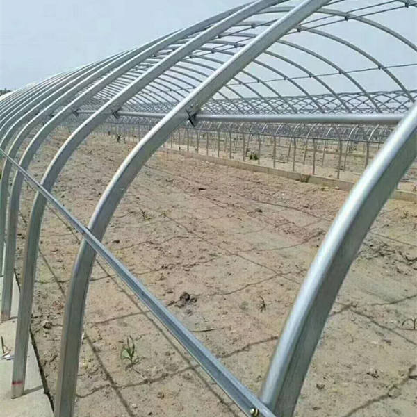 Greenhouse frames used for agriculture from Manufacture