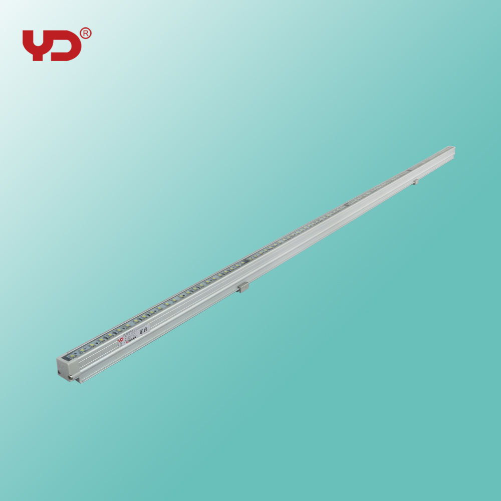 12V/24V IP68 CE certification programable led bar light