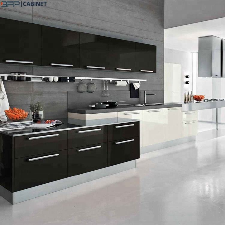 China Black Kitchen China Black Kitchen Manufacturers And Suppliers On Alibaba Com