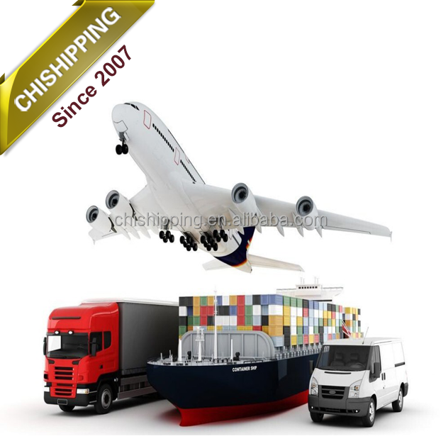 Shenzhen freight forwarder from China door to door shipping to Indonesia/Malaysia/Singapore/Thailand/Manila