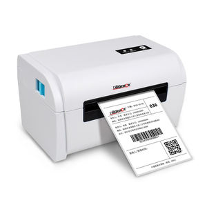 4 Inch Wireless Bluetooth Barcode Thermal Label Printer 4x6