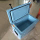 Insulated Plastic Type and LLDPE Material Cooler Box