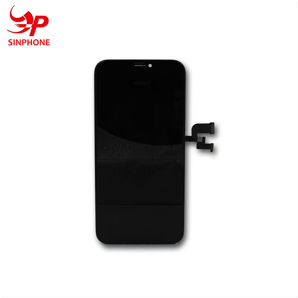 Original lcd touch screen for iphone X with best quality