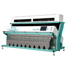 Color sorter machine,food product line