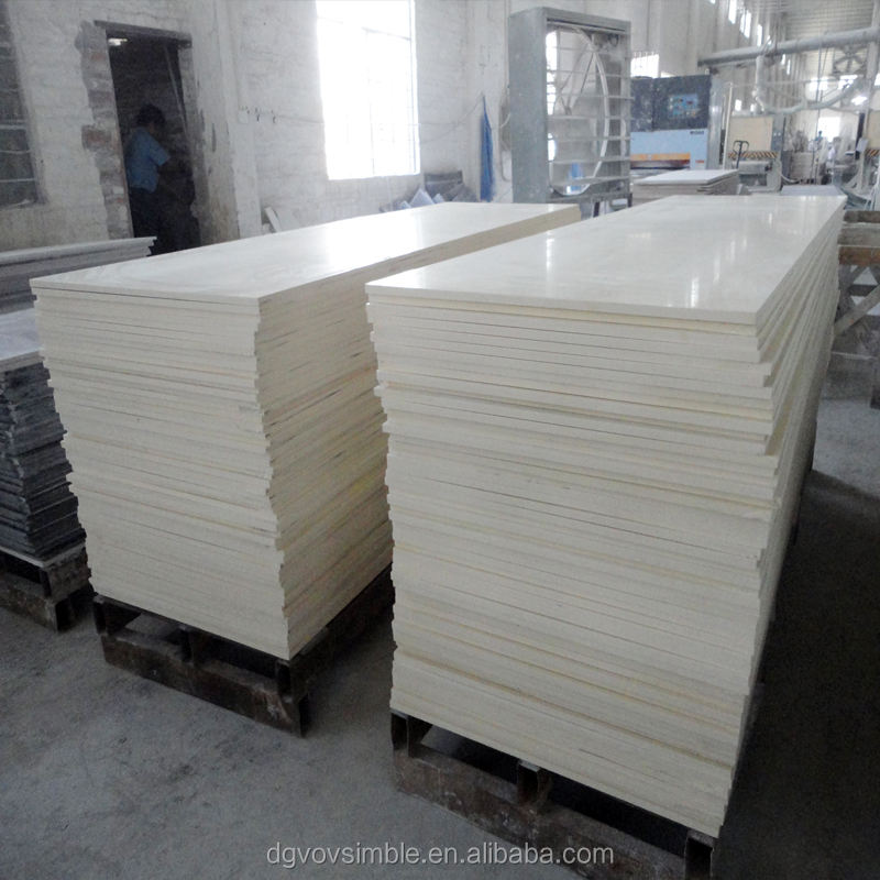 Guangdong SIMBLE Factory Selling Faux Polyurethane Stone Artificial Stone Panel