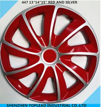 Attractive Painting ABS/PP anti-wear car wheel Hubcaps