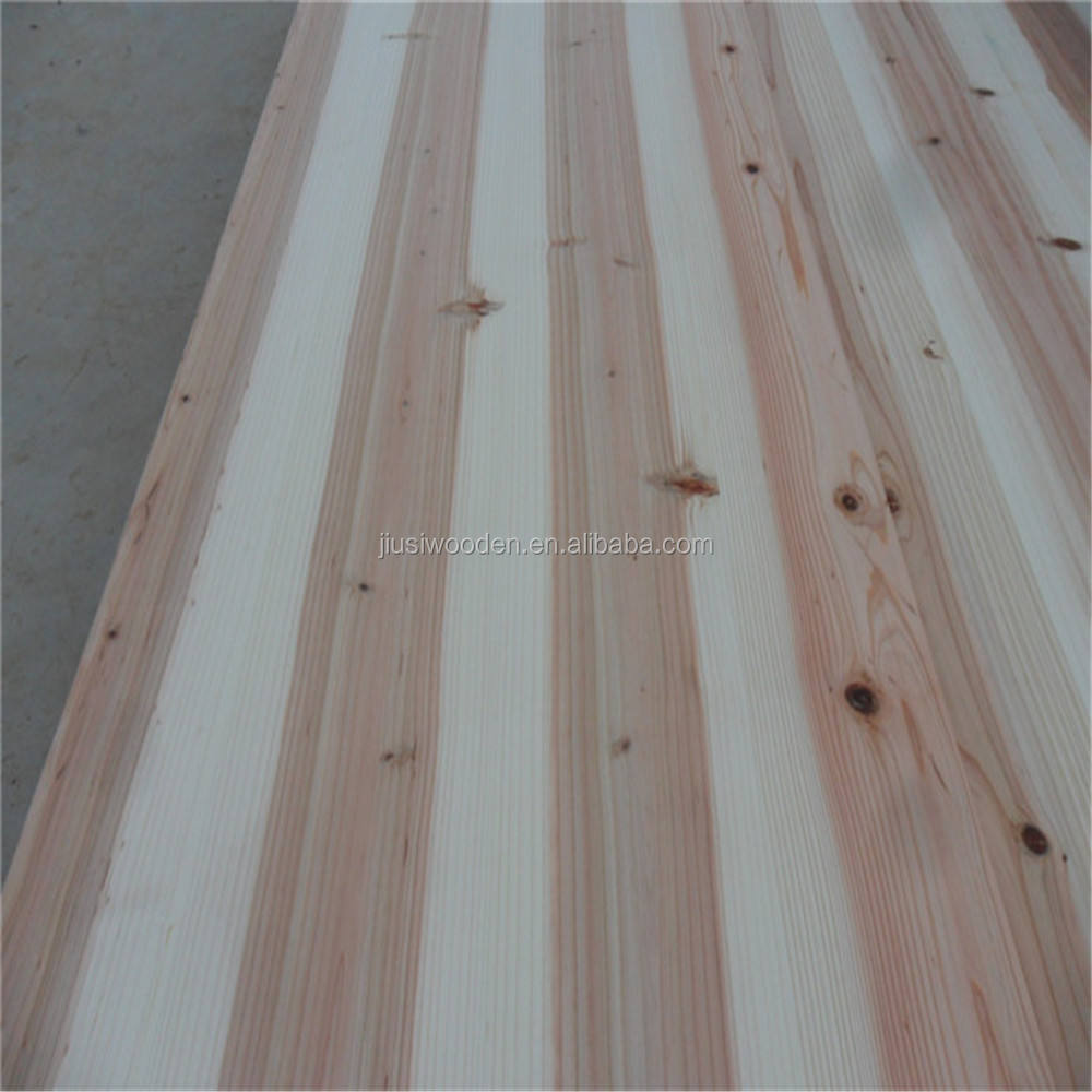 Buy the best Edge Glued Board/panels price of paulownia/pine wood,wholesale timber, sale carbonized wood paneling