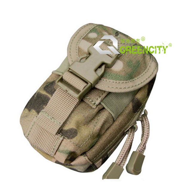 MOLLE Tactical Cell Phone PDA Pouch for Sale