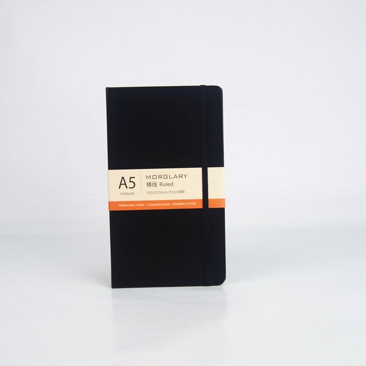 A5 A6 size Promotion Premium leather Softcover Notebook address sketch book