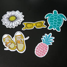 Custom Printed Die Cut Cute Cartoon Vinyl Sticker For Laptop