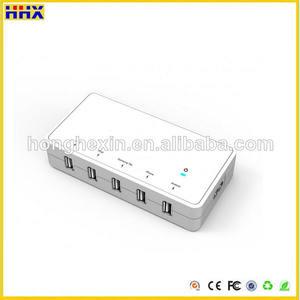 Hottest travel adaptor 5 porta carregador usb hub usb com 5 portas ac plug ue tipo + au + +uk nos