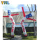 best quality mini inflatable sky air dancer dancing man/cheap inflatable air dancer costume/inflatable air dancer costume