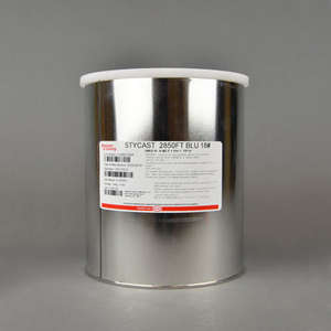 Original Product Emerson 2850FT flexible epoxy potting resin