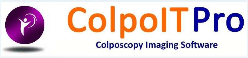 Сертифицированный СЕ Кольпоскоп программного обеспечения