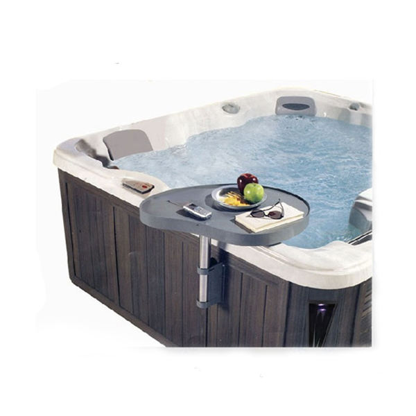 Hot Sale Spa Side Tray Table Spa Parts Cabby Hot Tub caddy