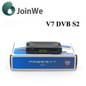 Hd v7 dvb-s2 penerima satelit digital freesat v7 hd dvb s2 hd penerima satelit digital