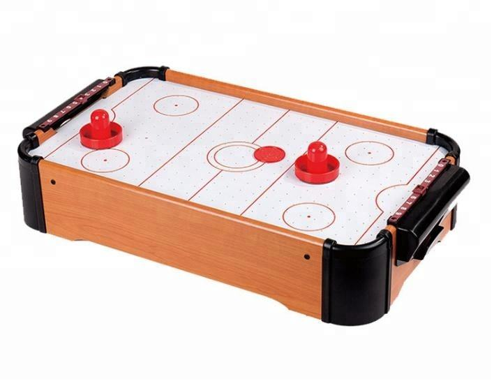 Tabletop Air Hockey