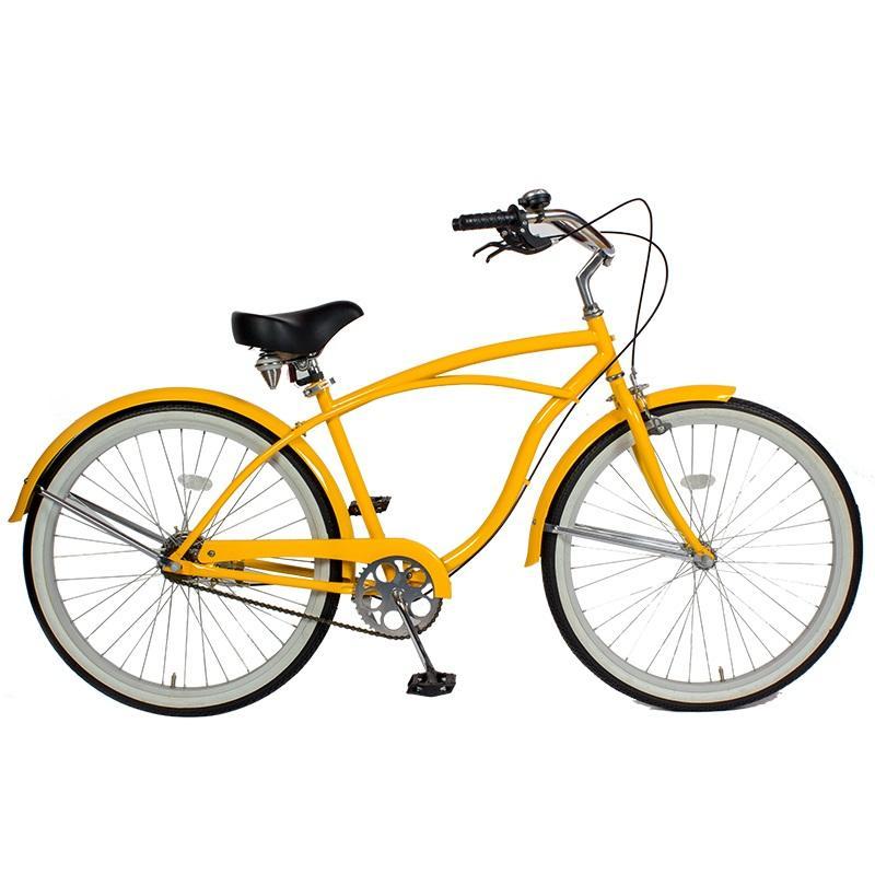 bike hub chopper Coaster Hub Kits Chrome mountain limo lowrider stretch beach cruiser Bike wheel part bicycle hub