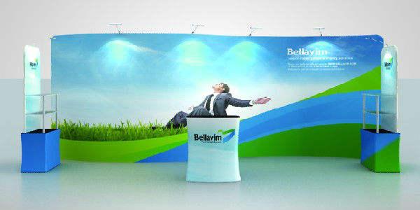 новое прибытие bellavim самое лучшее продавец s- образного пола постоянный акриловый дисплей стойки