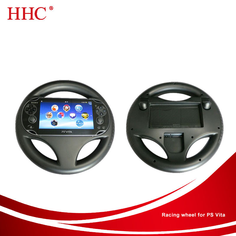 Steering Racing Wheel For PS Vita Game Accessories