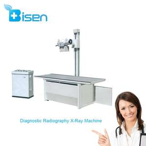 200ma Machine/ Stationary Dr System/ Chest High Frequency X-Ray Machine Prices