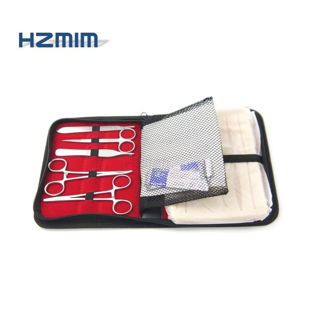 Surgical Suture Practice Kit for Medical Students Suture Training with Suture Practice Skin Pad