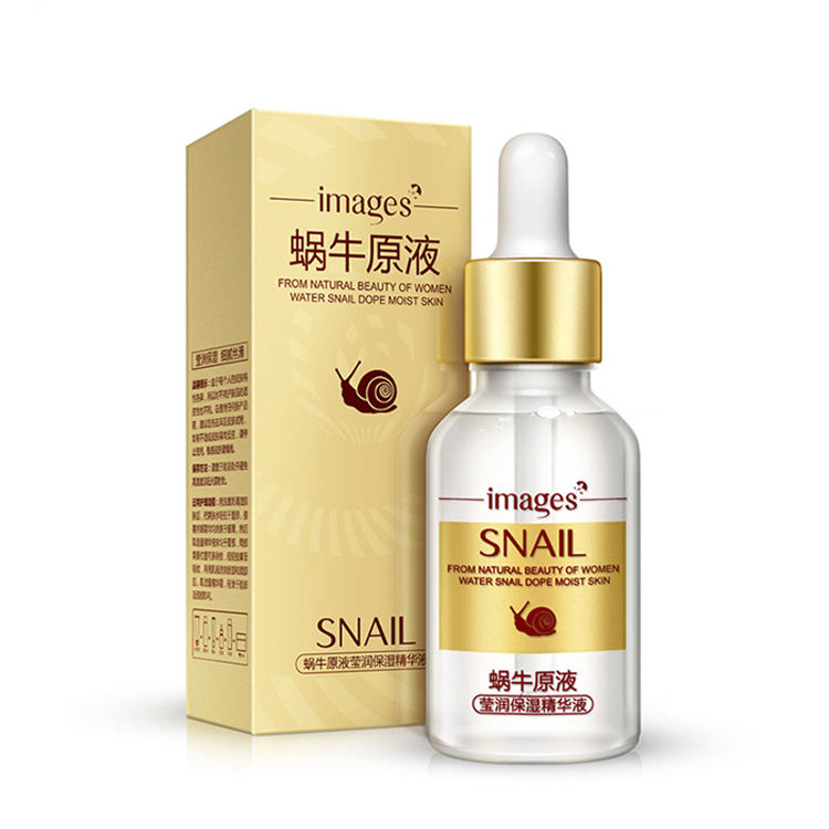 wholesale images beauty product nature cream skin care essence lotion for skin care snail serum